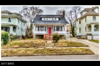 2914 Allendale Road, Baltimore, MD 21216 (#BA9850869) :: Pearson Smith Realty