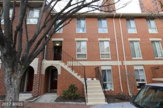 8-B Lee Street W R67, Baltimore, MD 21201 (#BA9851072) :: Pearson Smith Realty