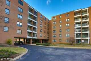 6317 Park Heights Avenue #511, Baltimore, MD 21215 (#BA9852229) :: Pearson Smith Realty