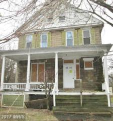 5616 Magnolia Avenue, Baltimore, MD 21215 (#BA9853090) :: Pearson Smith Realty