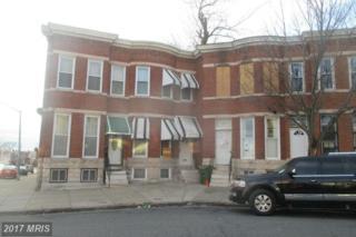 1802 Carey Street N, Baltimore, MD 21217 (#BA9853408) :: LoCoMusings
