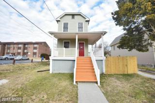 418 Hutchins Avenue, Baltimore, MD 21212 (#BA9853440) :: Pearson Smith Realty