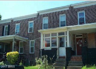 3439 Ravenwood Avenue, Baltimore, MD 21213 (#BA9854362) :: Pearson Smith Realty