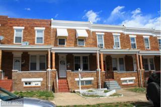 2750 Pelham Avenue, Baltimore, MD 21213 (#BA9854700) :: Pearson Smith Realty