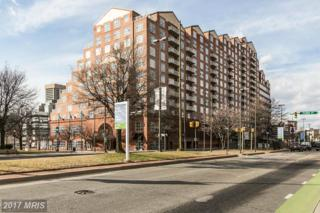 250 President Street #409, Baltimore, MD 21202 (#BA9855170) :: Pearson Smith Realty