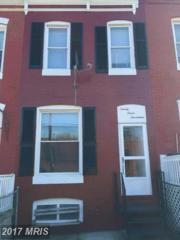 2317 Washington Boulevard, Baltimore, MD 21230 (#BA9855677) :: Pearson Smith Realty