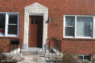 5521 Bucknell Road, Baltimore, MD 21206 (#BA9856147) :: Pearson Smith Realty