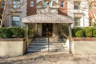 3908 Charles Street #303, Baltimore, MD 21218 (#BA9856432) :: Pearson Smith Realty
