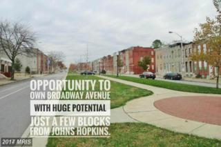1431 Broadway N, Baltimore, MD 21213 (#BA9856807) :: Pearson Smith Realty