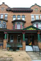 2829 Calvert Street N, Baltimore, MD 21218 (#BA9856940) :: Pearson Smith Realty