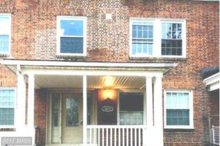 3610 Greenmount Avenue, Baltimore, MD 21218 (#BA9857471) :: Pearson Smith Realty