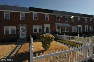 3916 Chesterfield Avenue, Baltimore, MD 21213 (#BA9857593) :: LoCoMusings