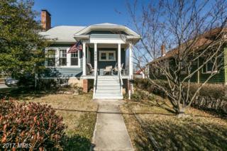 3400 Glenmore Avenue, Baltimore, MD 21214 (#BA9857949) :: Pearson Smith Realty