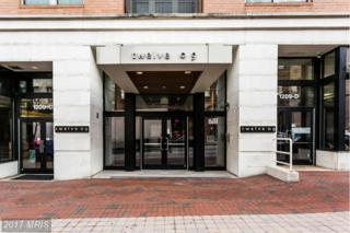 1209 Charles Street N #110, Baltimore, MD 21201 (#BA9858085) :: Pearson Smith Realty