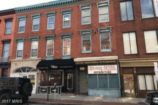 817 Baltimore Street, Baltimore, MD 21202 (#BA9858188) :: Pearson Smith Realty