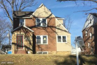 4110 Wentworth Road, Baltimore, MD 21207 (#BA9858627) :: LoCoMusings