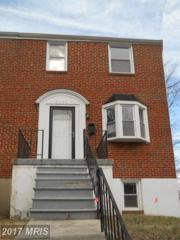 5032 Westhills Road, Baltimore, MD 21229 (#BA9858896) :: Pearson Smith Realty
