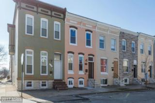 2445 Jefferson Street, Baltimore, MD 21205 (#BA9859048) :: Pearson Smith Realty