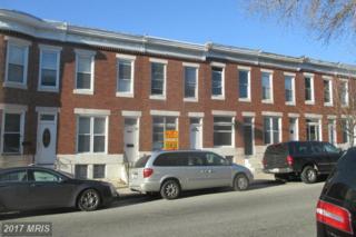 2504 Mcculloh Street, Baltimore, MD 21217 (#BA9859595) :: LoCoMusings