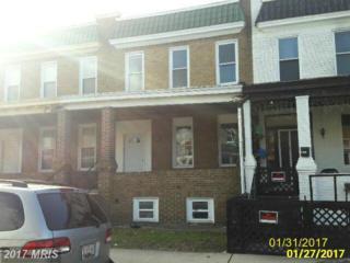 3121 Lawnview Avenue, Baltimore, MD 21213 (#BA9859926) :: LoCoMusings