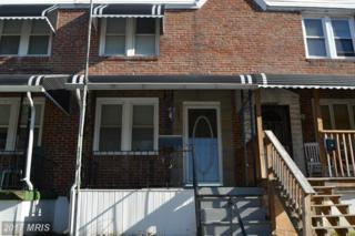 2009 Whistler Avenue, Baltimore, MD 21230 (#BA9860278) :: Pearson Smith Realty