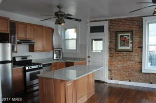 900 37TH Street, Baltimore, MD 21211 (#BA9860361) :: Pearson Smith Realty