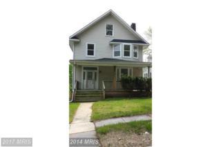 3705 Nortonia Road, Baltimore, MD 21216 (#BA9860418) :: Pearson Smith Realty