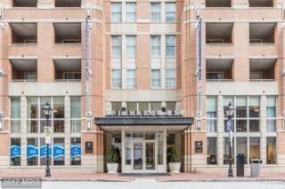 717 President Street #605, Baltimore, MD 21202 (#BA9860508) :: Pearson Smith Realty