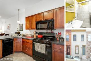 9 Streeper Street N, Baltimore, MD 21224 (#BA9860764) :: Pearson Smith Realty