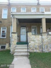 4227 Nicholas Avenue, Baltimore, MD 21206 (#BA9860950) :: LoCoMusings