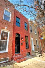 518 Clinton Street S, Baltimore, MD 21224 (#BA9861597) :: LoCoMusings