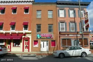 2216 Boston Street, Baltimore, MD 21231 (#BA9861771) :: Pearson Smith Realty