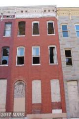 1618 Division Street, Baltimore, MD 21217 (#BA9862310) :: LoCoMusings