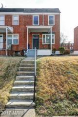 3719 Mactavish Avenue, Baltimore, MD 21229 (#BA9862540) :: Pearson Smith Realty