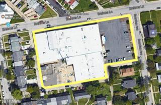 3501 Brehms Lane, Baltimore, MD 21213 (#BA9862674) :: Pearson Smith Realty