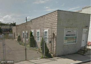 4712 Curtis Avenue, Baltimore, MD 21226 (#BA9862819) :: Pearson Smith Realty