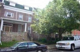 2403 Callow Avenue, Baltimore, MD 21217 (#BA9862832) :: Pearson Smith Realty