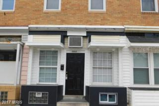 3532 East Fayette Street, Baltimore, MD 21224 (#BA9863854) :: Pearson Smith Realty