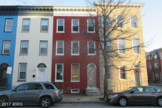 527 Lafayette Avenue W, Baltimore, MD 21217 (#BA9864474) :: Pearson Smith Realty