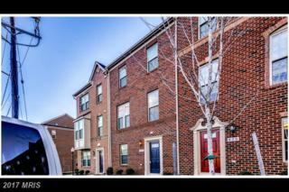 832 Oldham Street, Baltimore, MD 21224 (#BA9864598) :: Pearson Smith Realty