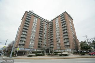 1 University Parkway #610, Baltimore, MD 21218 (#BA9865899) :: Pearson Smith Realty