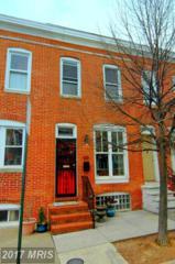113 Conkling Street, Baltimore, MD 21224 (#BA9866409) :: Pearson Smith Realty