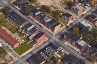 2016 Etting Street, Baltimore, MD 21217 (#BA9866859) :: Pearson Smith Realty