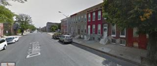 1909 Division Street, Baltimore, MD 21217 (#BA9866864) :: Pearson Smith Realty