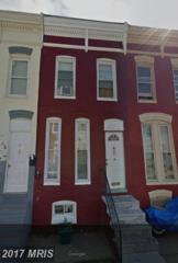 2109 Ridgehill Avenue, Baltimore, MD 21217 (#BA9866866) :: Pearson Smith Realty