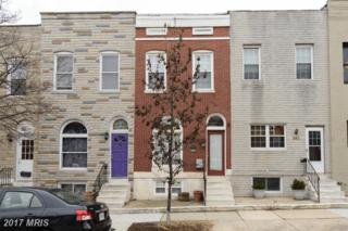 259 East Avenue S, Baltimore, MD 21224 (#BA9866960) :: Pearson Smith Realty