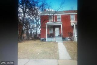 5930 Glennor Road, Baltimore, MD 21239 (#BA9867027) :: Pearson Smith Realty