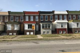 4130 Reisterstown Road, Baltimore, MD 21215 (#BA9867280) :: Pearson Smith Realty