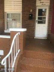 2137 Cliftwood Avenue, Baltimore, MD 21213 (#BA9867355) :: LoCoMusings