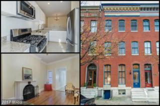 2215 Pratt Street E, Baltimore, MD 21231 (#BA9867569) :: Pearson Smith Realty